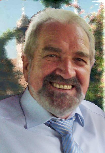 Werner Obenland