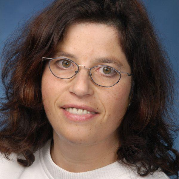 Christine Budde